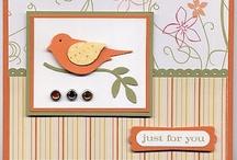 Cards-Birds