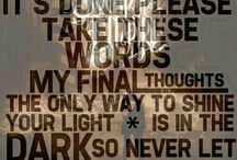 Lyrics ❤️