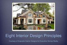 Executive Homes Realty, Inc. / by Joseph Sabeh Jr