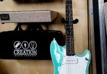 Revelator Guitars Available for Immediate purchase