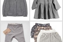 Picture This: What2Wear Littles