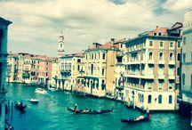 TRAVEL Venice