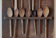 spooncarving