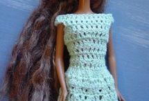 Dolls / Crochet