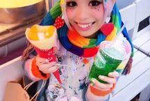 Haruka Kurebayashi♡
