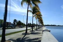 Cienfuegos / Cienfuegos travel guide and photos.