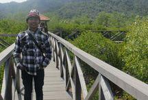 jembatan galau