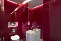 Corben Architects | Bathrooms