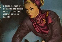 Great Vintage Book Covers