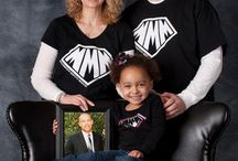 Wear Your Mission / Missionaries wearing their mission shirts! You can order them by going to LDSMissionTees.com