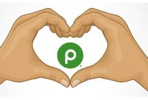 Publix Pleasures / South Florida's premier food retailer, where shopping is a pleasure.