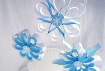 frozen decoration ideas
