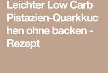 LowCarbGerichte