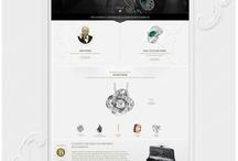 The new Boucheron website