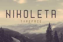 GraphicArt - Typography