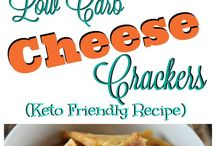 Keto Recipes - Snacks