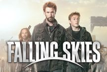 Falling Skies / All AWESOME things dedicated to the TNT Original Sci-Fi series Falling Skies