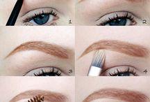 Øjenbryn