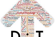 DIT is ..... / Didactiek Informatie Technologie. De afsluitende bijeenkomst van deze HvA Minor. Fotografie Sophie Victorine