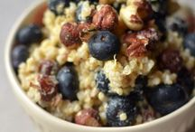 Healthy way to start your day! / by Tiffany Tonge