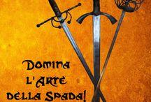 Locandine Accademia Fabio Scolari / Le nostre locandine. Visita il nostro sito www.accademiafabioscolari.it
