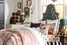 Yatak odası temaları