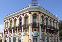 Puerto Rico Architecture/ Arquitectura de Puerto Rico