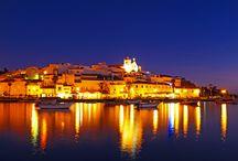 Portugal and Islands / Algarve, Madeira, Porto Santo