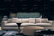 Indoor - Home furniture / All the best product of design in the field of home forniture: the best solutions for living rooms, bedrooms, home offices...
