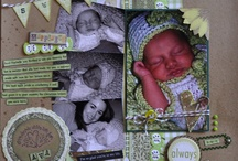 SB Layouts / by MaryLou .