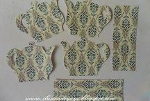 kichen crafts