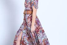 Clothes I want!