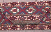 Caucasian cradle