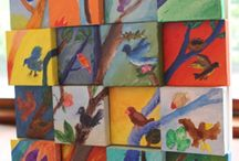 Kids Art Auction Project