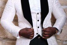 Dress man suit