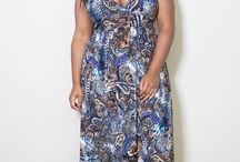 Curves / Clothes / by Rocki