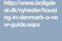 Housing in Denmark - new international guide / Boligdeal.dk is now launching an international guide for finding housing in Denmark, so that people from other countries looking for housing in Denmark can get a quick overview of the chaotic Danish housing market.