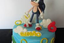 Bolos Sonic