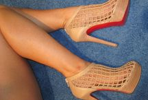 Awesome Shoes / by Jacqueline Sewell