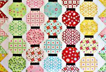 Quilts that Inspire / by Julie Hunt