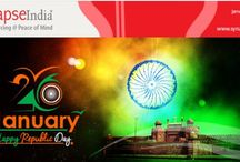 Indian Republic Day 2016 / Every event in SynapseIndia is celebrated with joy & enthusiasm. Check out some snapshots!