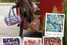 The Bag Lady / by Cris Hale