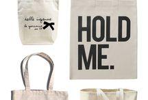 Bags / by Emma DeVeaux