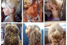 Trend of the season: Ponytail: New variations of the cauda equina