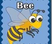 Bees / by Daisy Ward