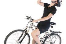 Biking / by Kim Williams