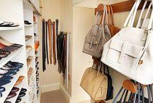Closet Joise