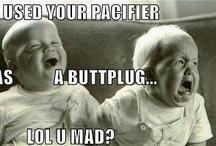 hahaha! YES! / by Madaline Wisnowski