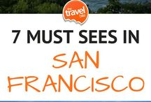 North America Travel / Travel inspiration to get your heart racing for your next North American adventure.