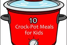 Kiddy tips / Child related tips